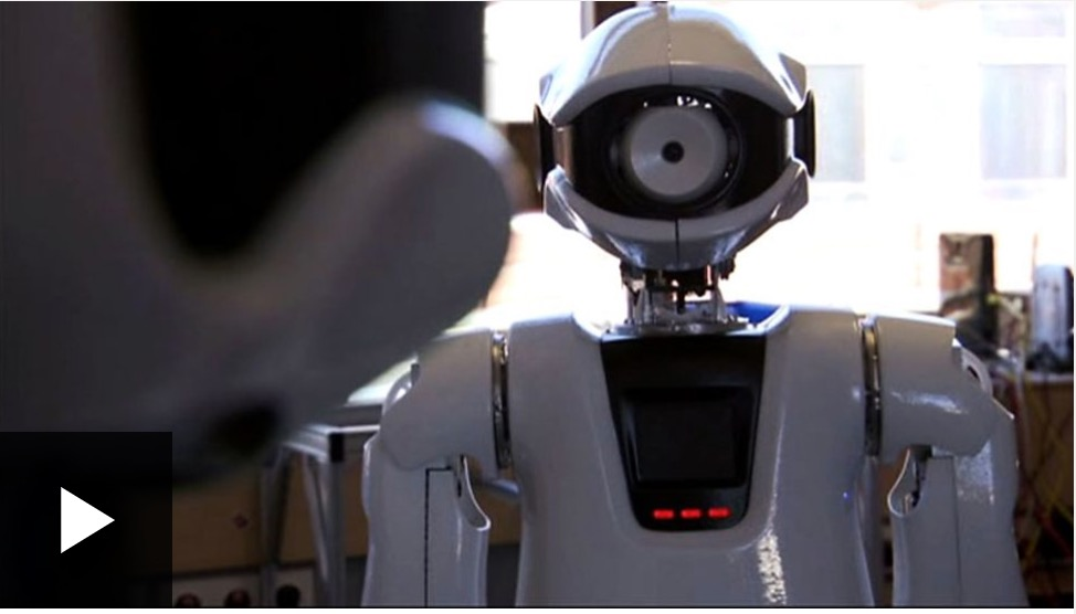 Robots are now able to learn mathematics.