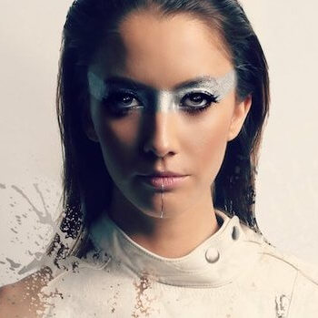 Taryn Southern -