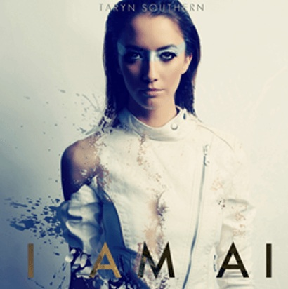 I AM AI - I AM AI is the first album by a solo artist composed and produced with AI. It brought AI created pop music to the mainstream.
