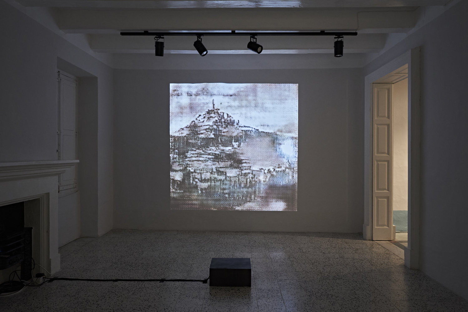 Traces of Things - Traces of Things explores what happens when history is remembered and re-remembered by passing through moments of the past through an artificial intelligence model trained on material from public and private Maltese archives.