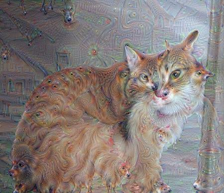 Alexander Mordvintsev - Alexander Mordvintsev invented Google DeepDream, launching an entirely new subgenre of art using neural networks – and transforming how we visualize images in AI.