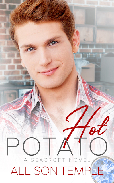 Hot Potato by Allison Temple