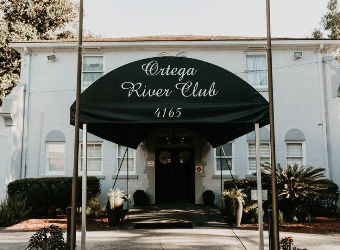 Ortega River Club