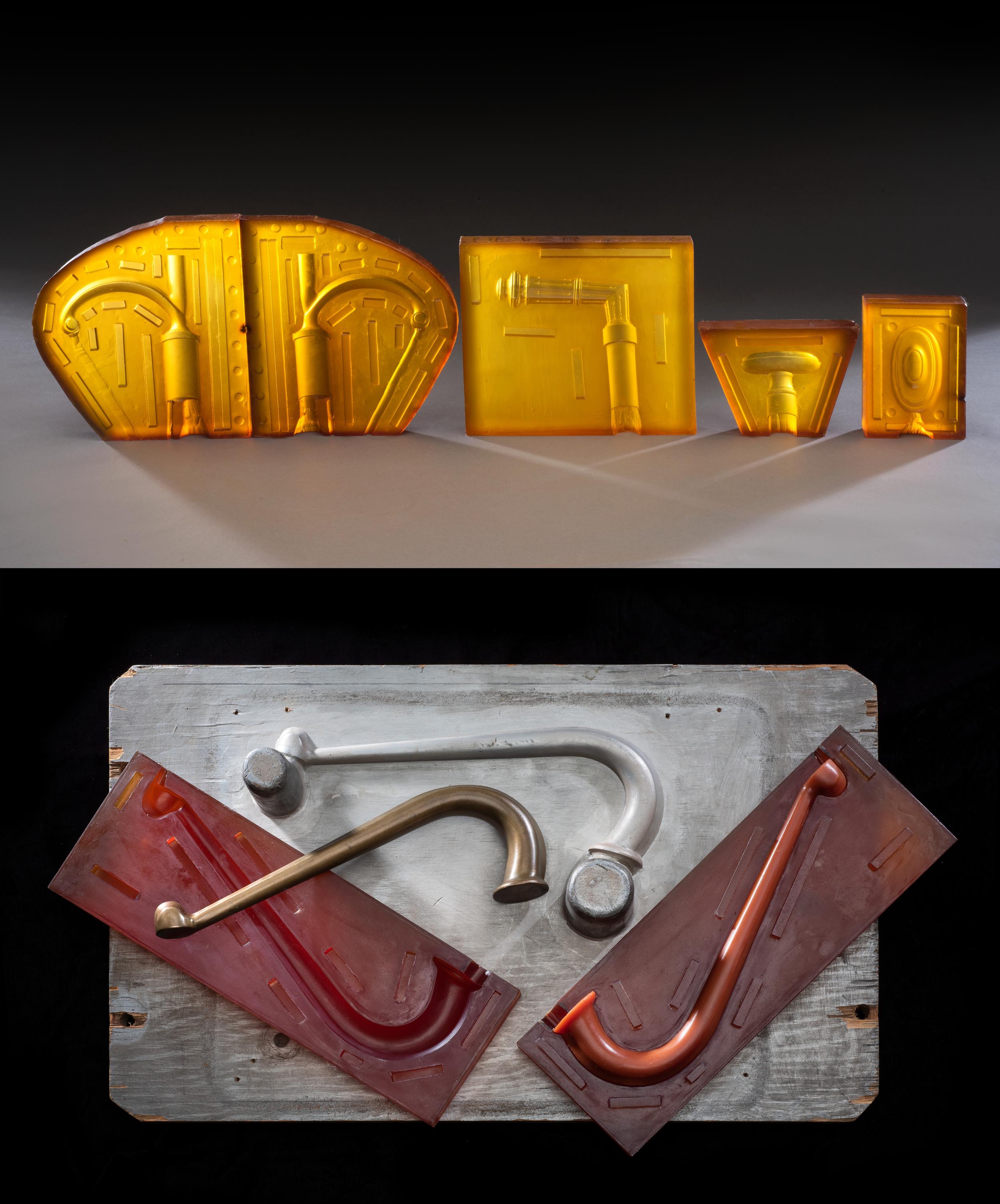 Patternmaker: Peter Morenstein, San Francisco