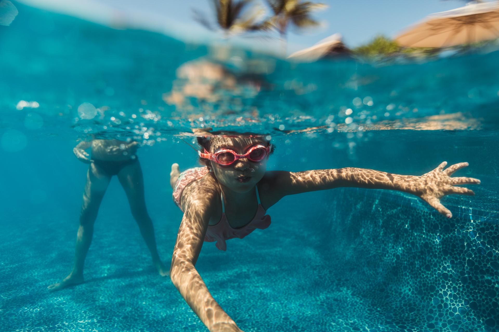 Four Seasons Resort Hualalai - Camp Manitou