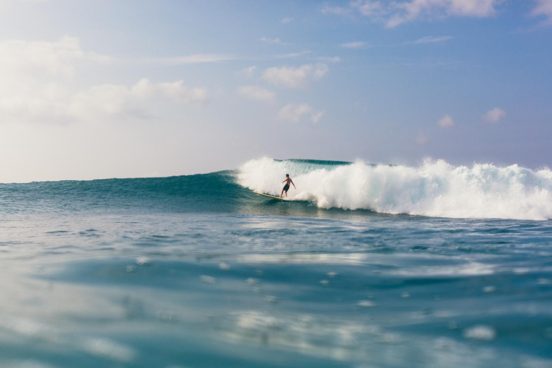 North Shore shoot for Birdwell Beach Britches