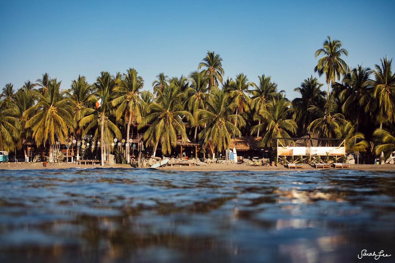 Mexi Log Fest 2018 · Longboard Surfing Festival Mexico