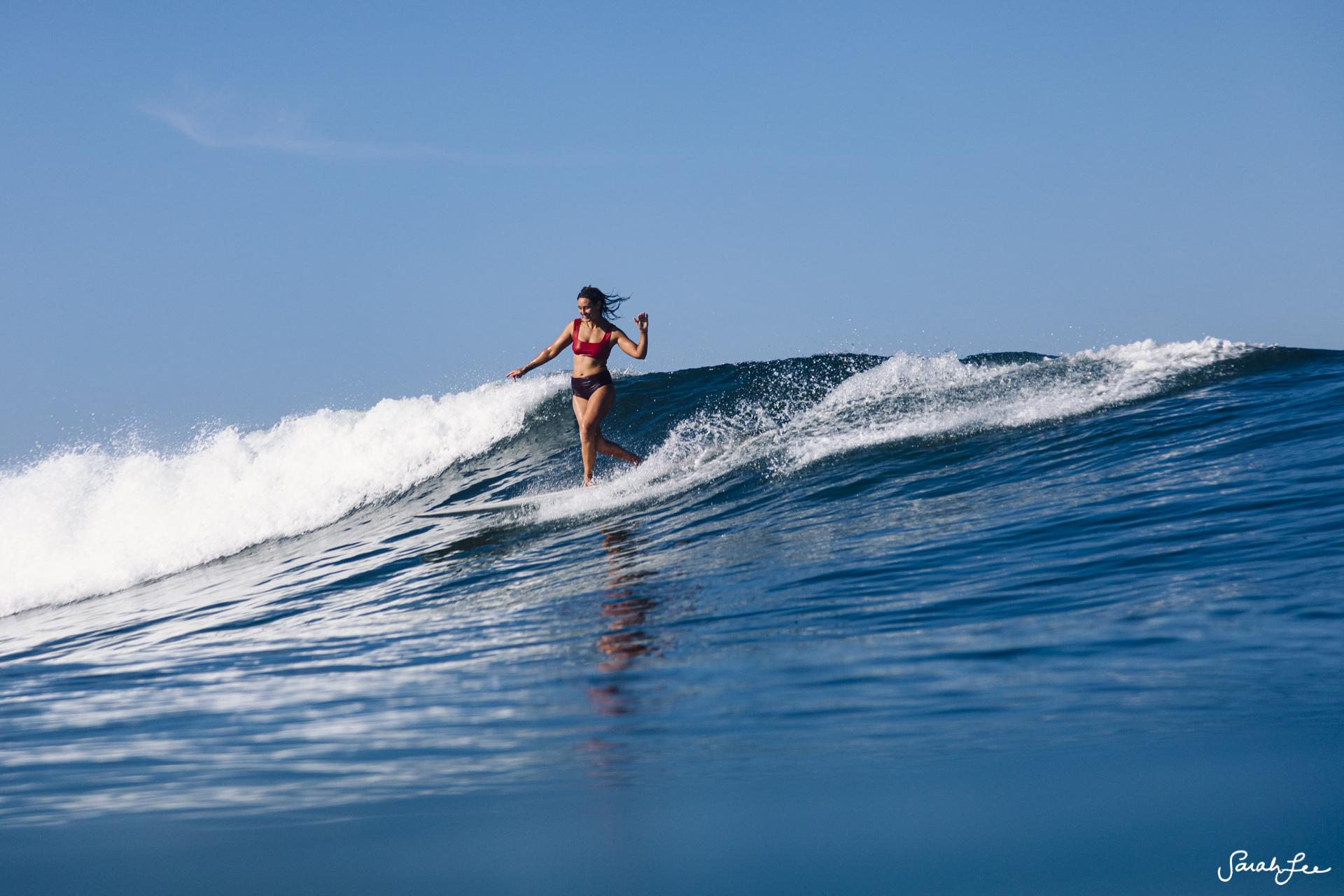 KASSIA+SURF x SEPTEMBER. -