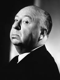 Alfred Hitchcock and I have the same birthday!