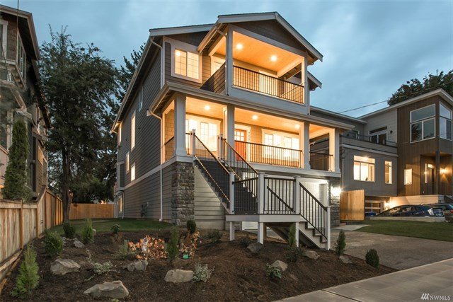 7051 Alonzo Ave NW Seattle   $1,549,900