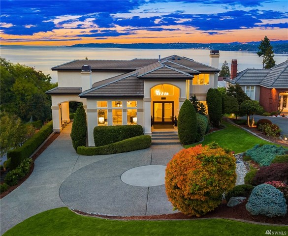 522 SW 295th Place Federal Way   $1,280,000