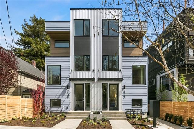 214 25th Ave E #A Seattle   $1,098,000