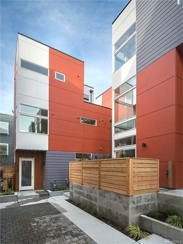 930 15th Ave Seattle   $948,000