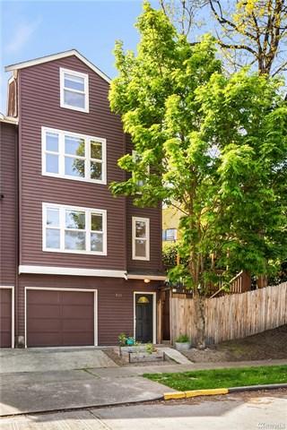 321 27th Ave E Seattle   $640,000