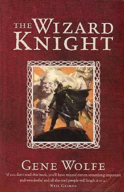 The Wizard Knight (2004) - Frequently recommended as the entry point for new readers into the fiction of Gene Wolfe, this duology of books is about a young boy transported into a fantasy world where Norse myth is blended with Arthurian legend & the veil between reality and fantasy is more tenuous than your first reading would lead you to believe.