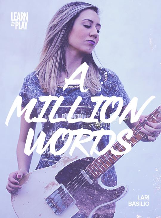 A Million words.jpg