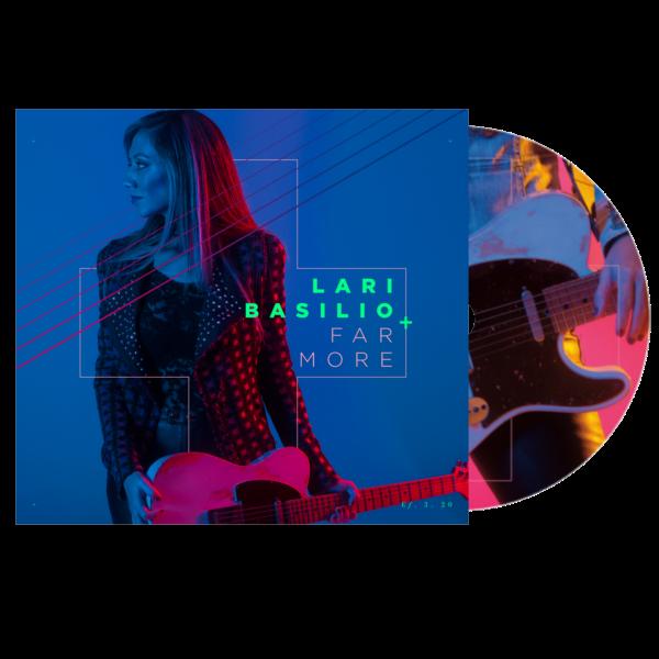 New Album - Far More