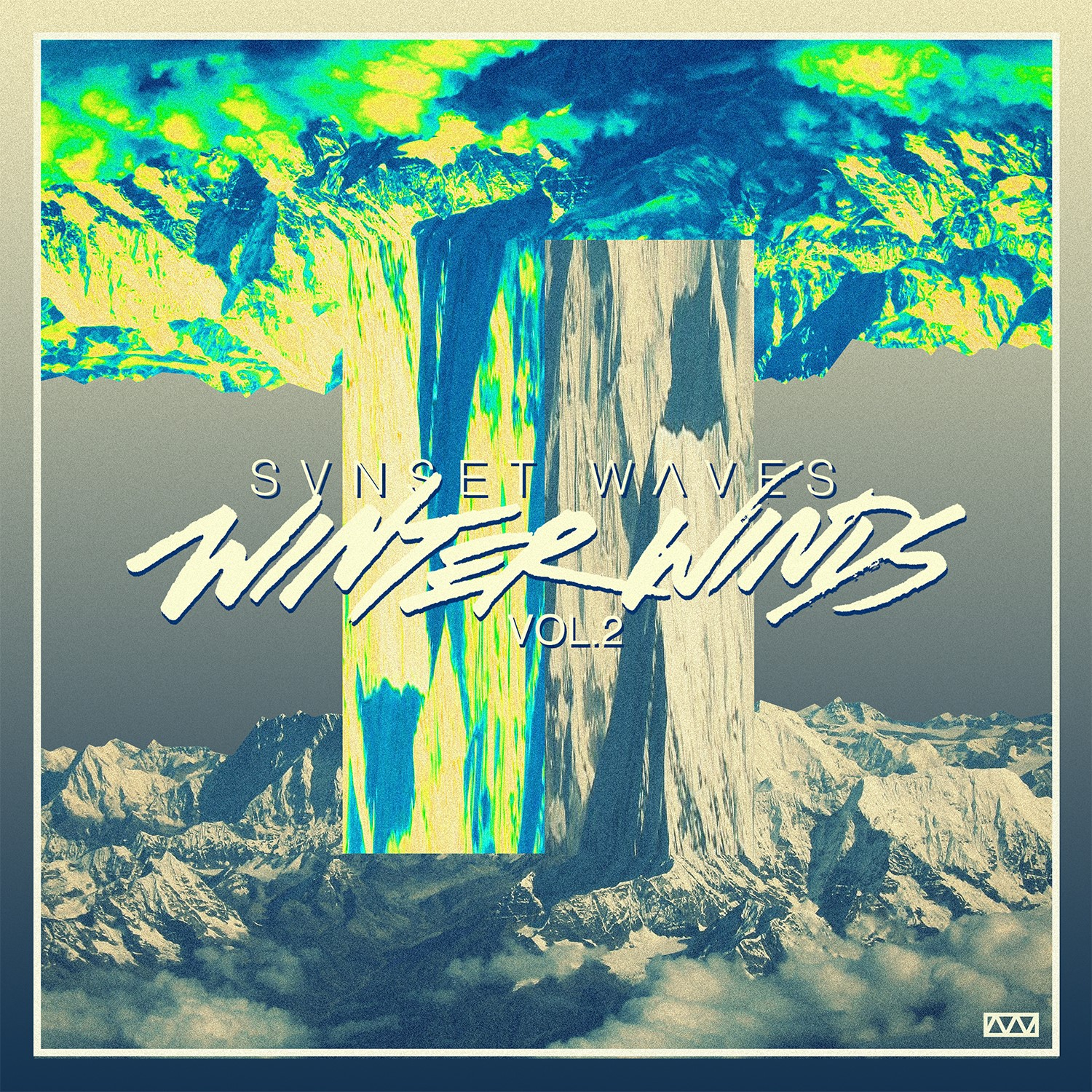 WINTER WINDS vol. 2  /  Compilation  / December 27, 2014