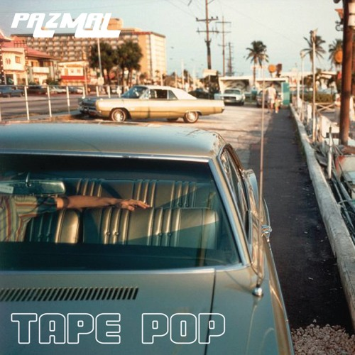 Tape Pop  /  Single  / April 26, 2015