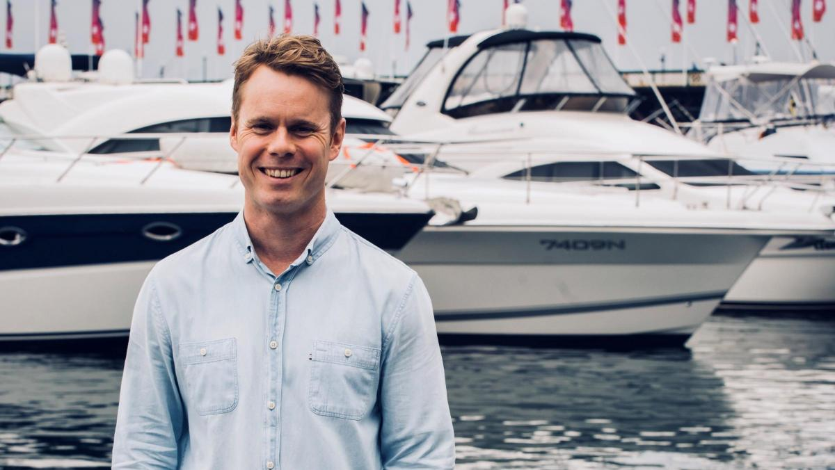 """""""Our aim is to give everyone the opportunity to build a life of incredible moments on the water."""" - – Hugh Treseder, Flotespace Founder"""