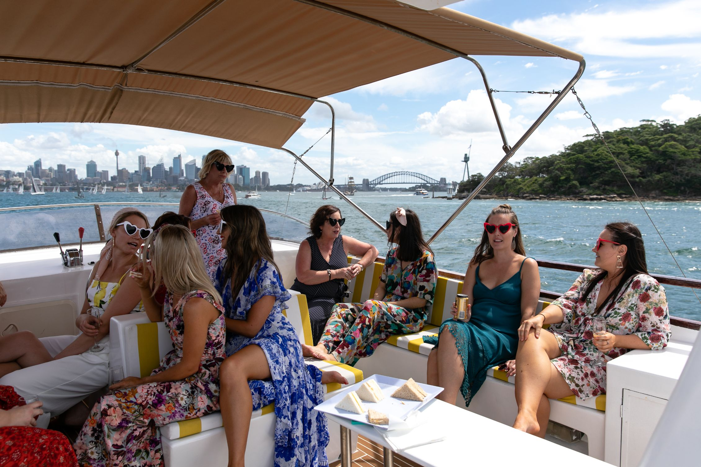 Silver Spirit - A luxury cruising experience for groups at an affordable price.