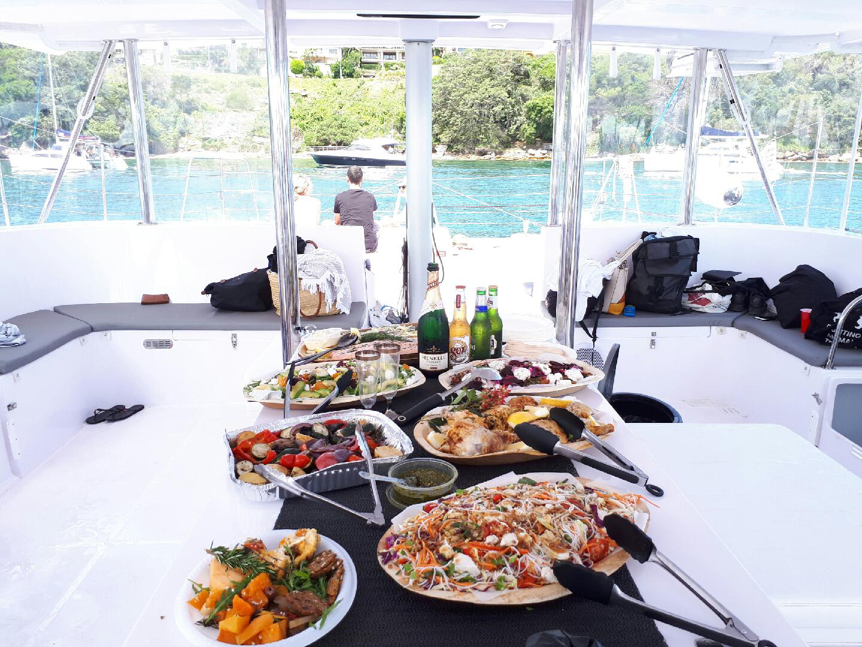 Champagne Sailing Resort Table.JPG