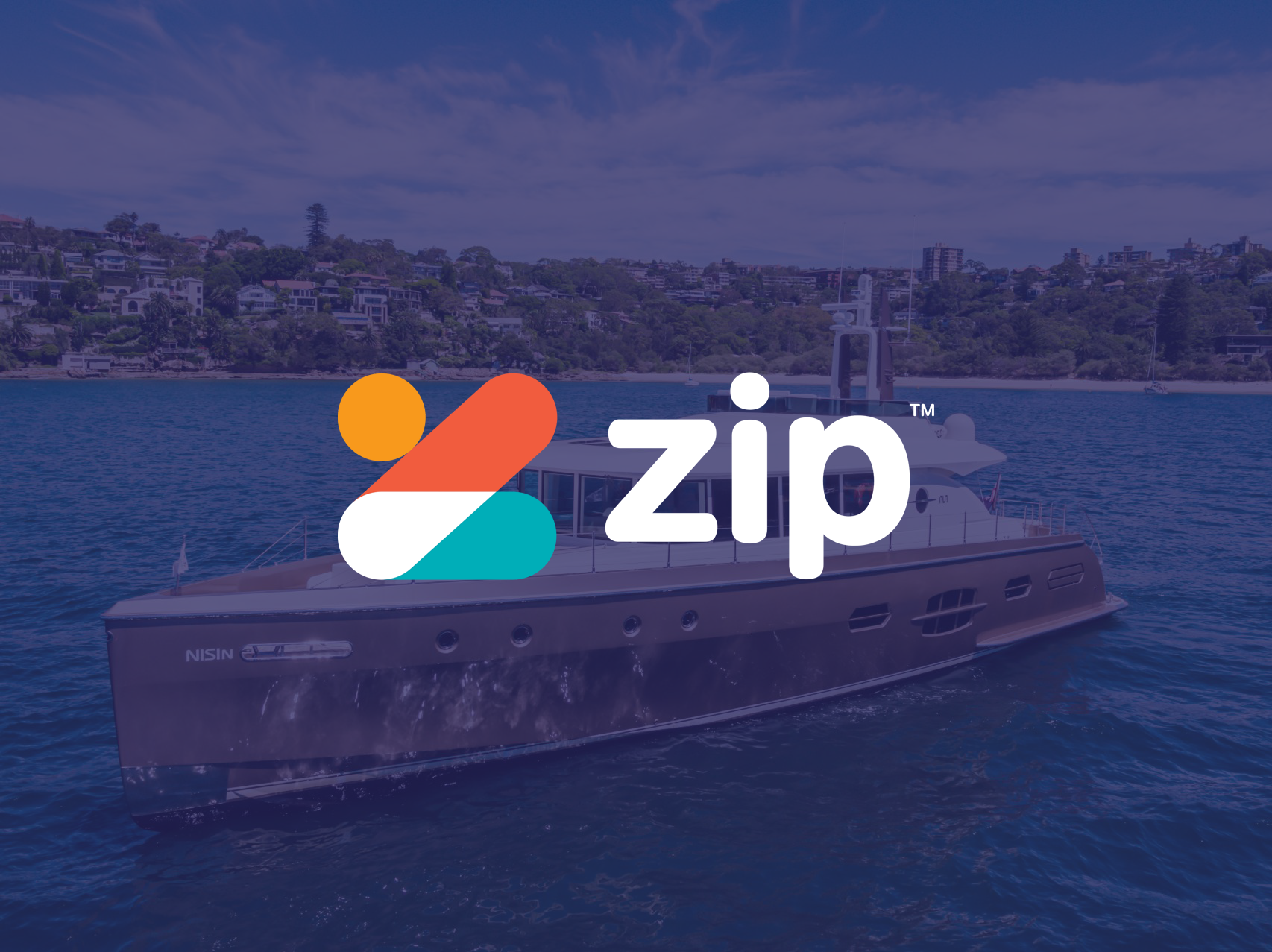 Book a boat today, interest free and pay later with Zip - Flotespace accepts Zip Money, so you can secure your boat interest free, with nothing to pay upfront and flexible repayments.