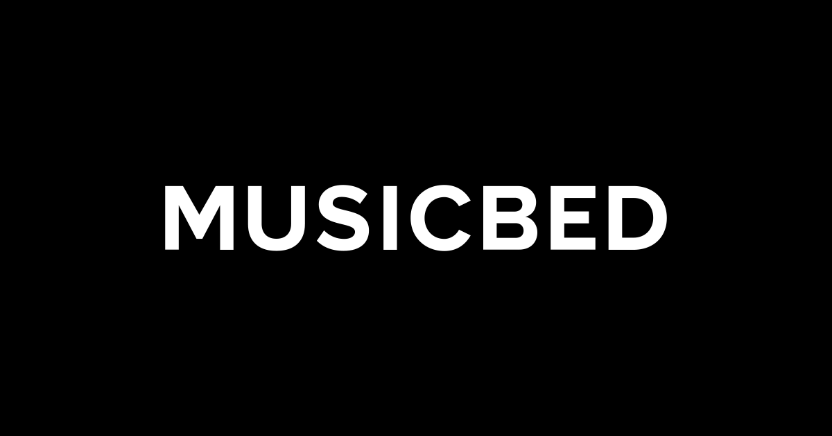 MUSICBED.COM - This is currently my favorite library.This site has a lot of really cinematic songs ranging from indie-acoustics to ambient cinematics to quirky pop.