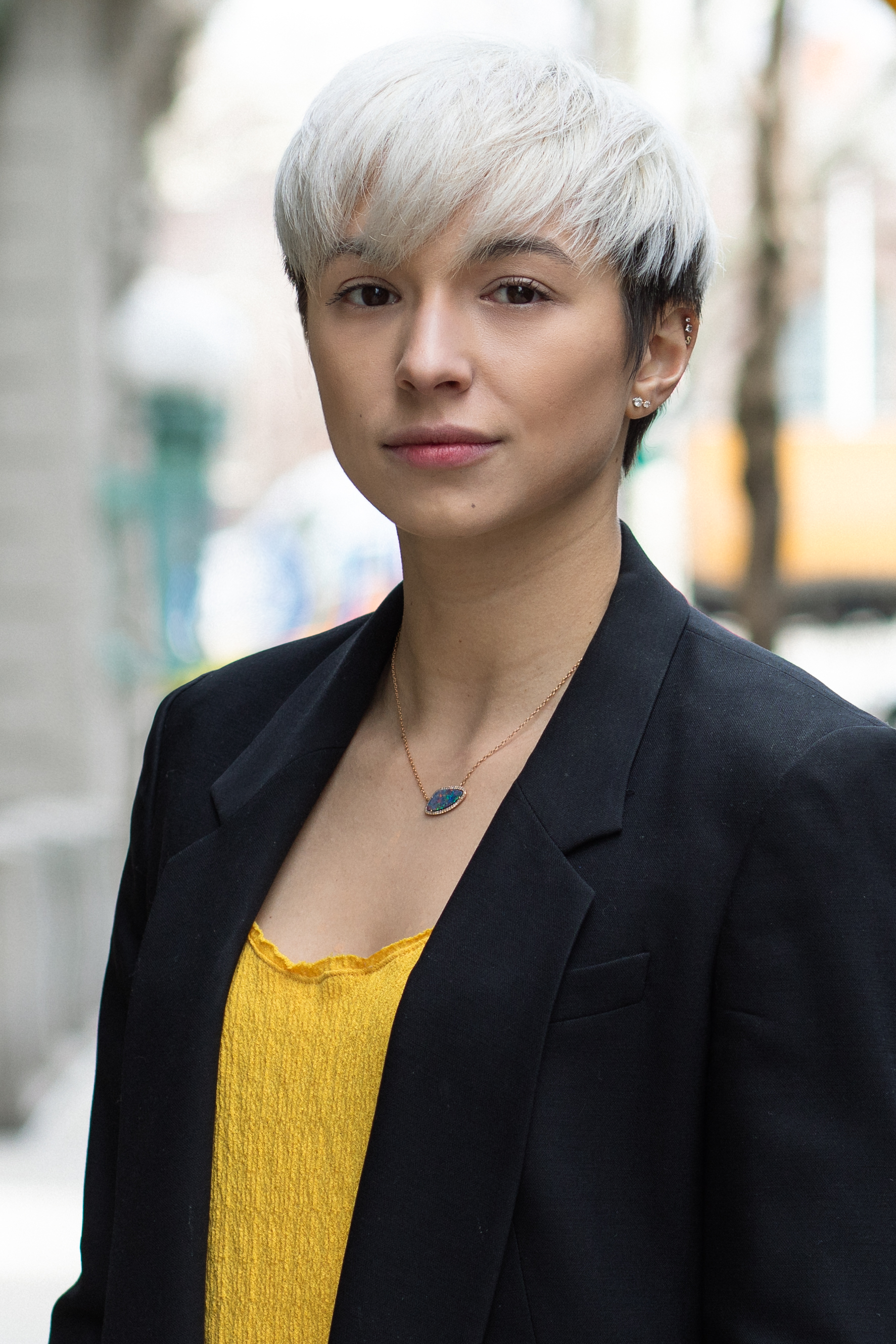 Shannon Stiggins - Operational Director, Co-founder