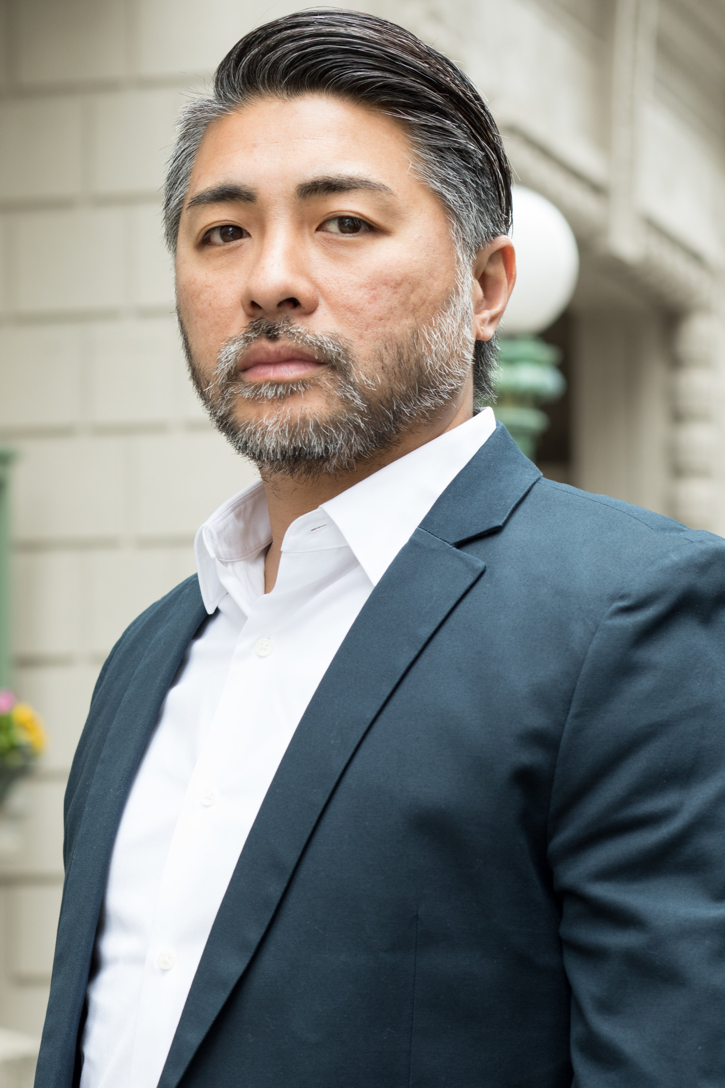 Philippe Agustin - CEO, Founder