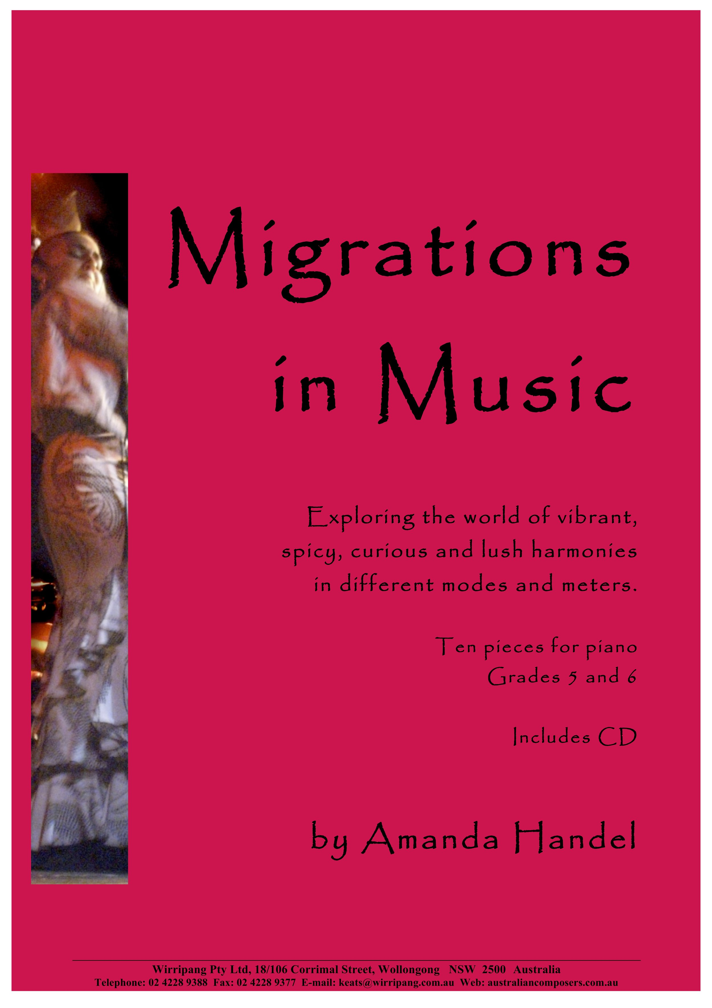 MIGRATIONS IN MUSIC GREADES 5-6