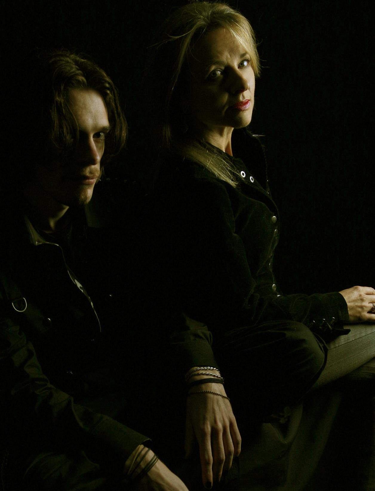 Amanda Handel & Greg Seiler