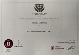 The wine Hunter Award Chianti 2014.jpg