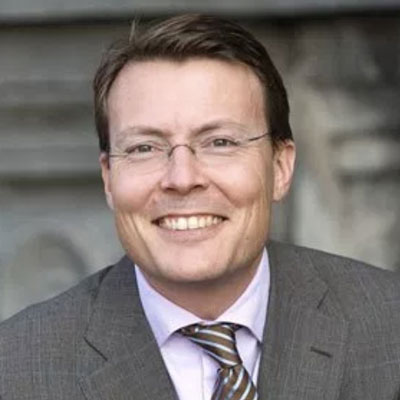 PRINCE CONSTANTIJN - Of the Netherlands, Chairman, Startup Fest Europe 2016