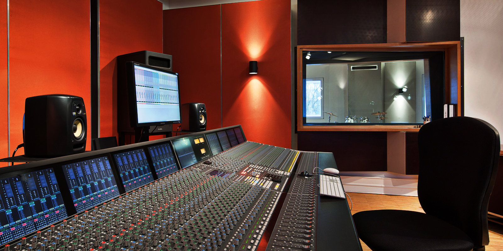 BA (HONS) MUSIC TECHNOLOGY SPECIALIST* - Bachelorprogramme