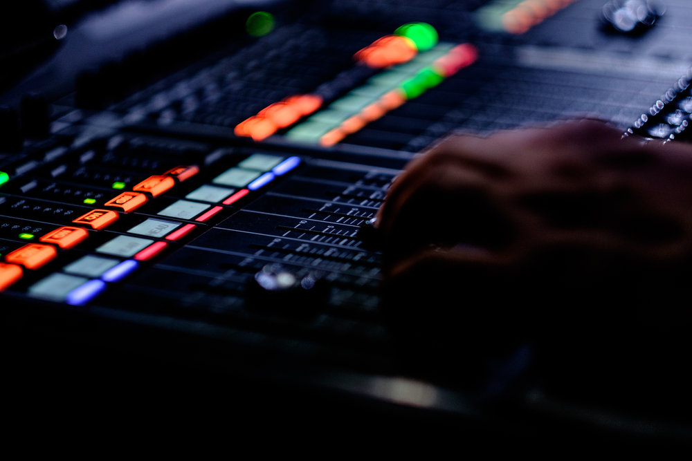 Blended LearningOnline Training - Audio Engineer | Sound Engineer | Music Producer