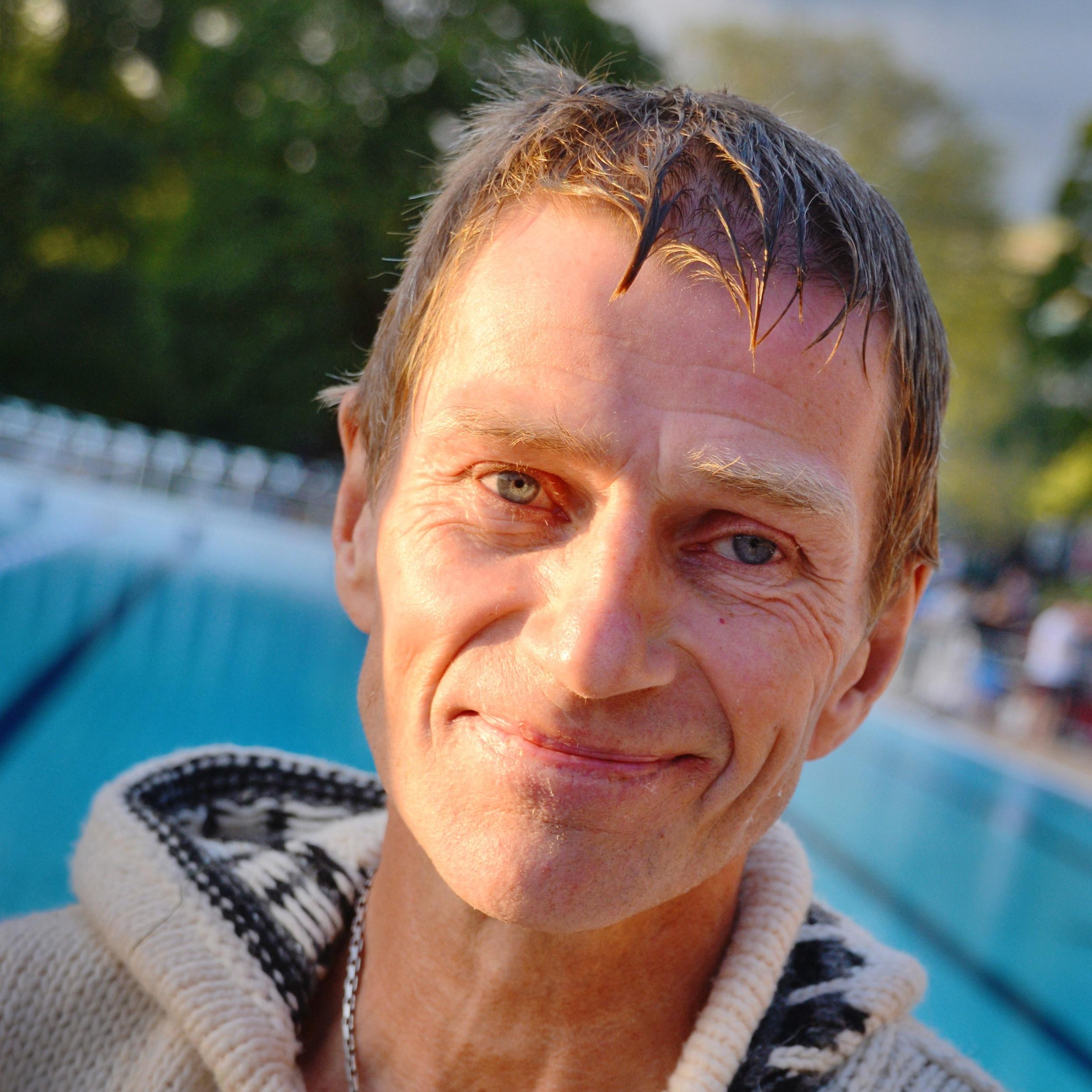 Morten Falteng (NO) - Frognerbadet Dødsekrets