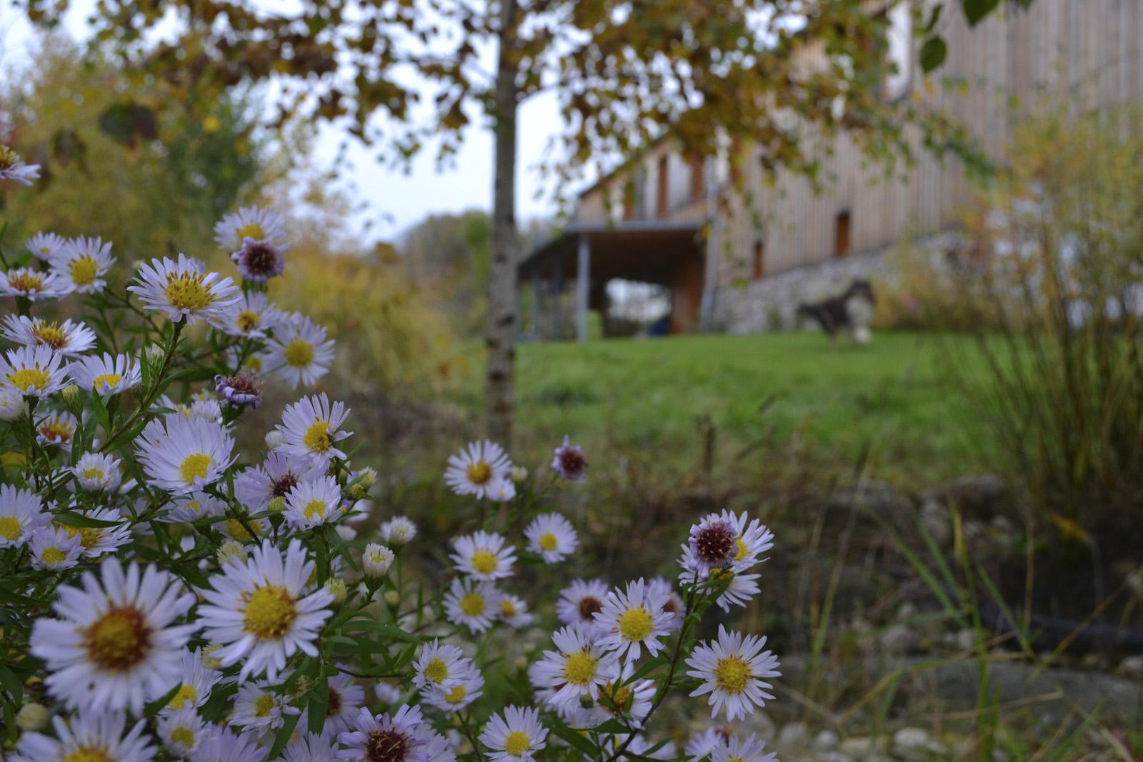 Ukázka zahrad -