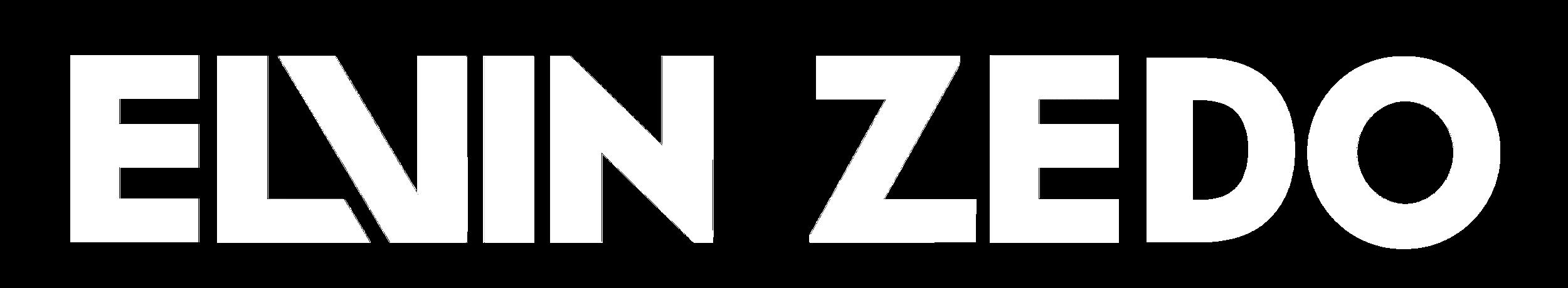 Elvin Zedo Logo