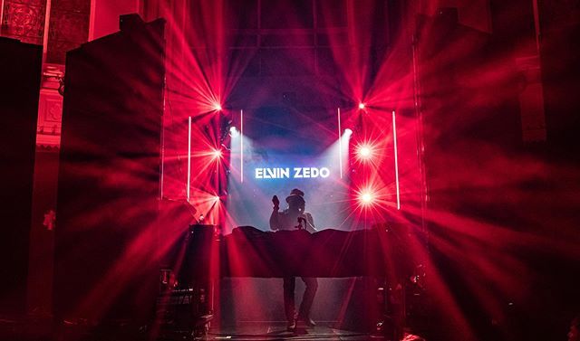 Being able to showcase my House & Techno alias, ELVIN ZEDO alongside @djezofficial at @amsterdamdanceevent was an incredible experience!  A MASSIVE THANK YOU to everyone for your continued support!  I would like to thank my manager @paulmarinient , the R9 team along with our amazing production team for their incredible vision and hard work! 📷: @pioneerdjglobal  #House #Techno #ElvinZedo