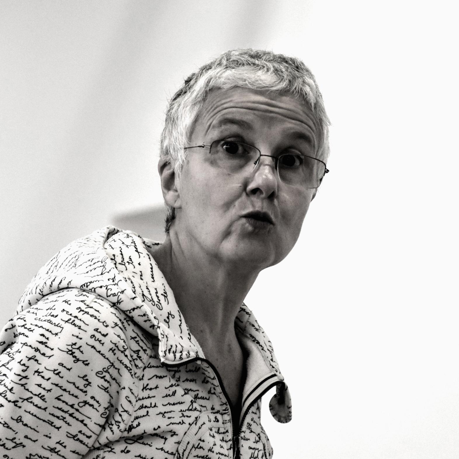 Anne-Marie Gros - Chorégraphe
