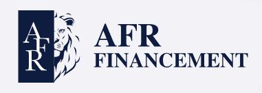 AFR Financement