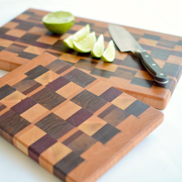 Custom Cutting boards -