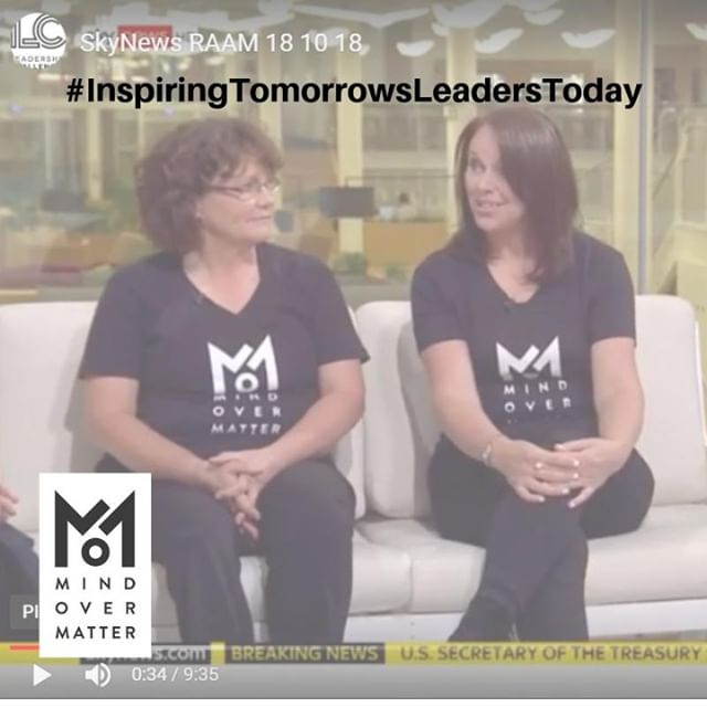 TBT to when Kay Burley from Sky News interviewed our Chief Operating Officer Mike Griffiths, @momraam Founder & Captain, Major Sally Orange, and Linda Chen about preparing for RAAM 2019.  Discussing the challenges faced when training for the world's toughest cycle ride,🚴♀️🚴♀️🚴♀️ the team said they wished to inspire others as the first ever all female wounded, injured and sick team to compete in the @raamraces …and they certainly did that! 🙌💪👏 #InspirationalWomen #RAAM2019 #MindOverMatter