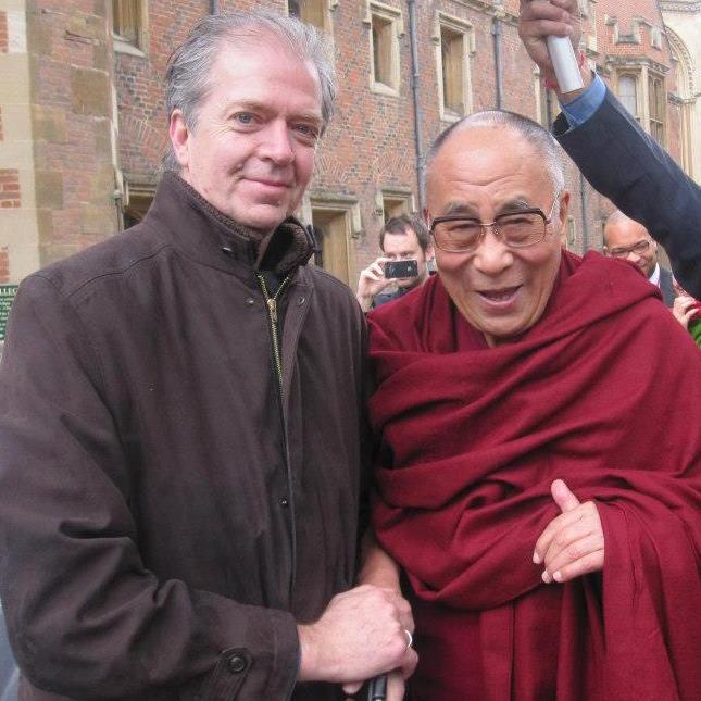 Fin Hague and Dali Lama Cambridge England.jpg