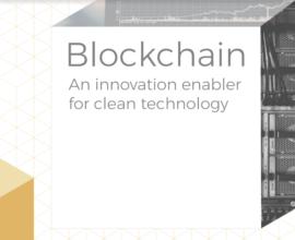 Blockchain-x-Cleantech-Report-CleanTechnica-270x220.png