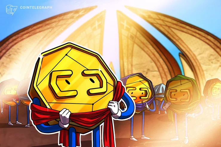 Image credit: COINTELEGRAPH