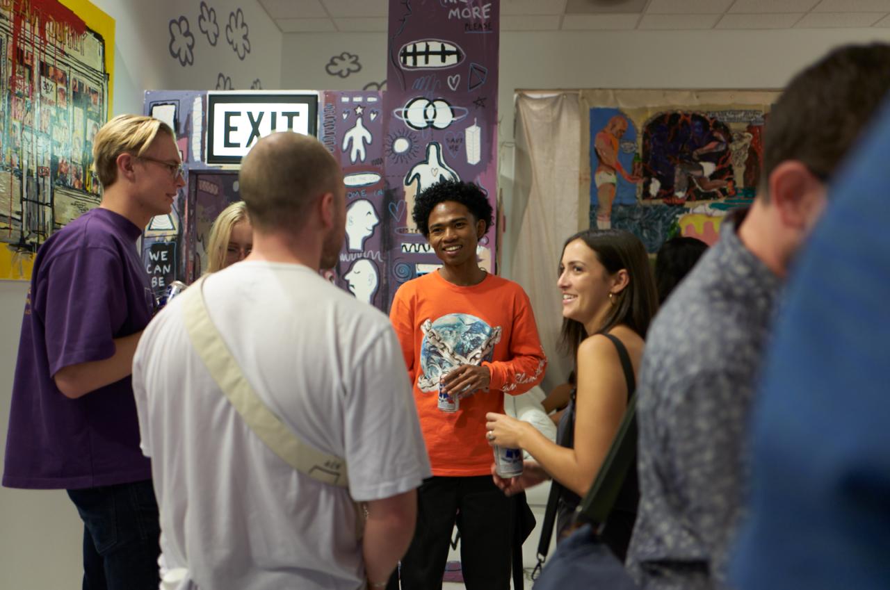 exit_art_gallery_boston_chris_sageman_opening_party.png