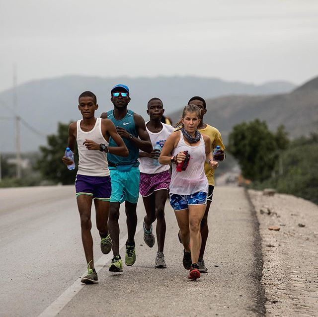The Run Across Haiti presented by WORK was created to show that Haiti is not a place to be feared or to be pitied. In the past 5 runs, over 70 runners raised a total of $1 Million to end poverty through good, dignified jobs. The deadline to apply for the 2020 Run Across Haiti is Friday (July 19). Apply today! http://bit.ly/2020RAHApplication  @doworkorg #haiti #ultramarathon #endurance #adventure
