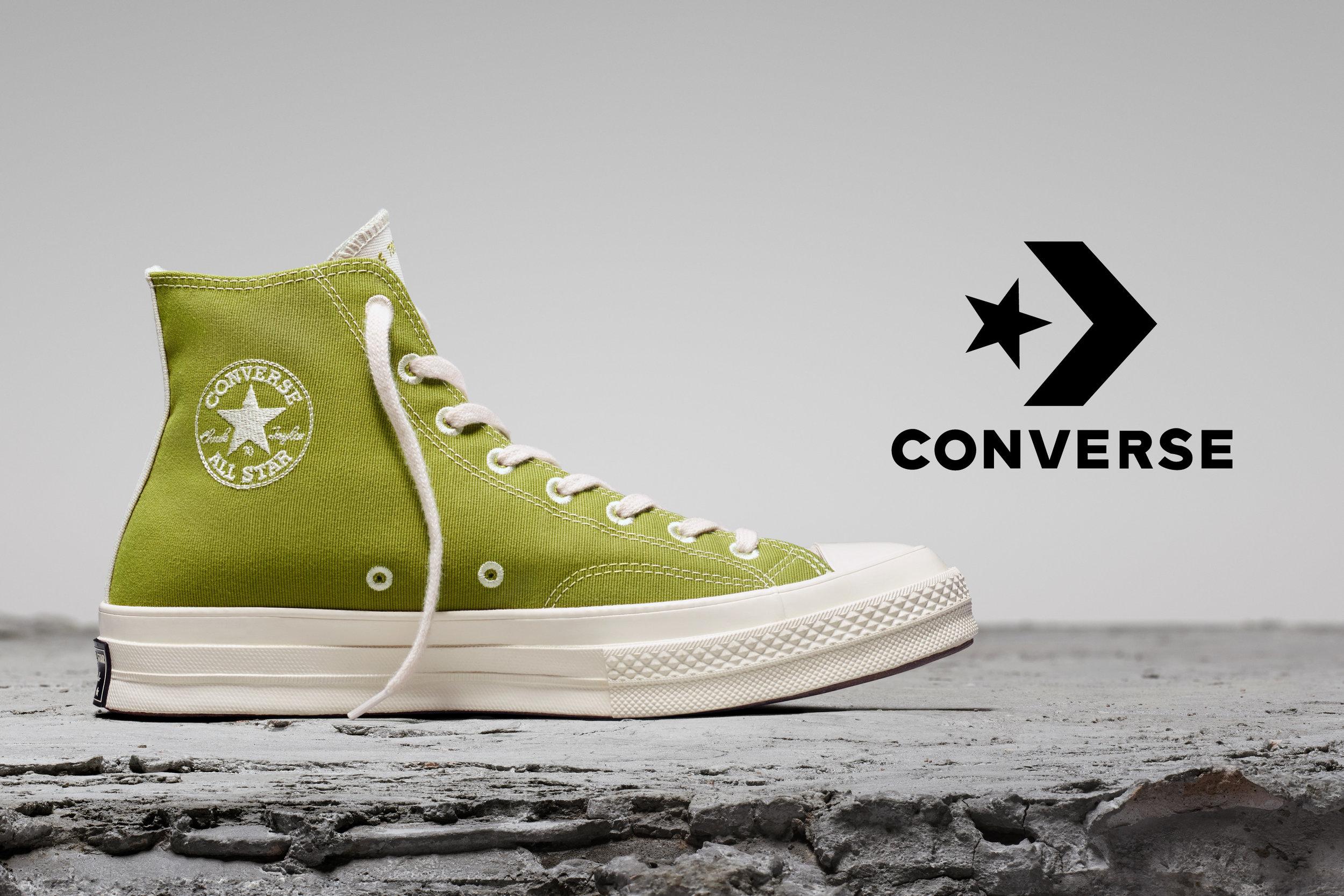 converse first